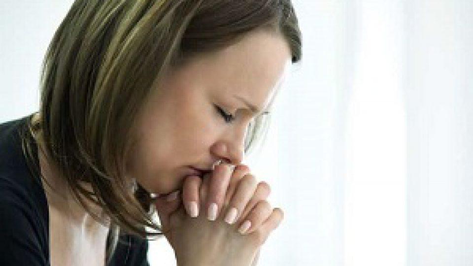 Signes de dépression chez les femmes