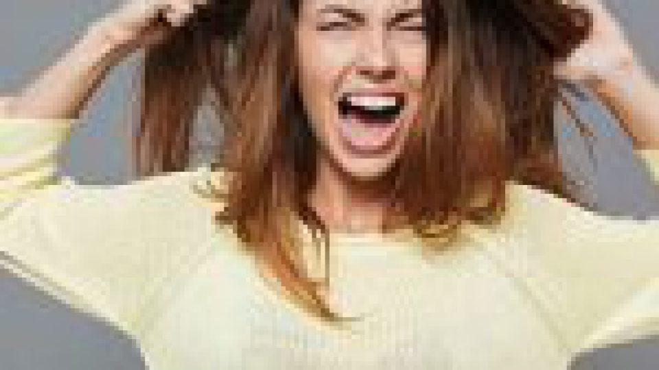 Torichtillomanie (arrachage des cheveux)