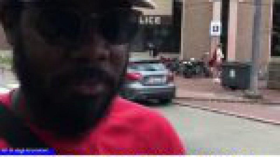 Livreur agressé à Cergy: le procès début aujourd'hui