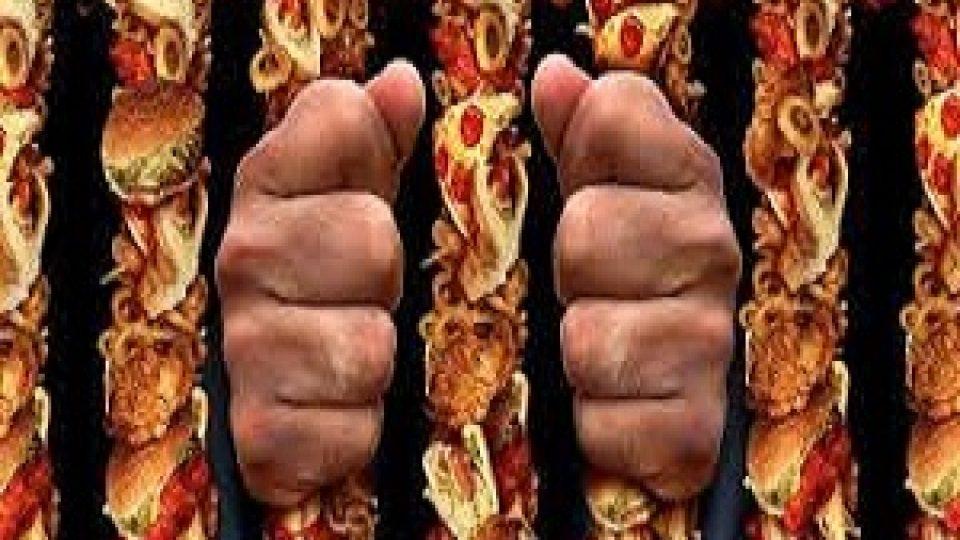 Le phénomène de dépendance alimentaire n'est pas une histoire de volonté